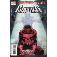 Dark Reign The List 3 Daredevil