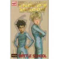 Enders Shadow Battle School 5 (of 5)