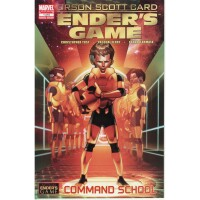 Enders Game Command School 1 (of 5)