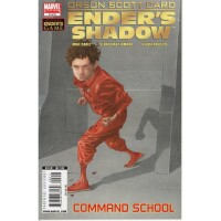 Enders Shadow  Command School 2 (of 5)