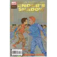 Enders Shadow Command School 3 (of 5)