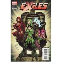 Exiles 2 (Vol. 2)