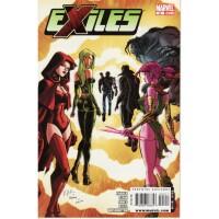 Exiles 3 (Vol. 2)