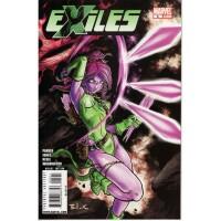 Exiles 5 (Vol. 2)