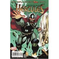 Incredible Hercules 132 (Vol. 2)