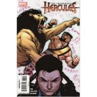 Incredible Hercules 137 (Vol. 2)