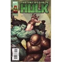 Incredible Hulk 62