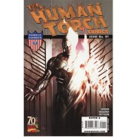 Human Torch Comics 70th Anniversary Special 1