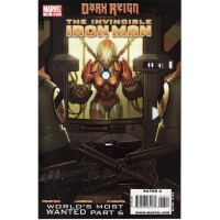 The Invincible Iron-Man 13