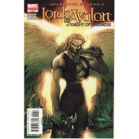 Lords of Avalon Knight of Darkness 6 (of 6)