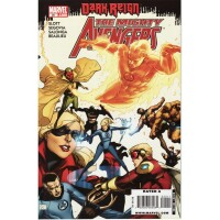 Mighty Avengers 25