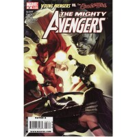 Mighty Avengers 28