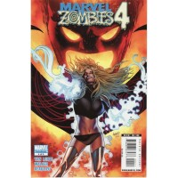 Marvel Zombies4 4 (of 4)