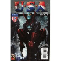 USA Comics 70th Anniversary Special 1