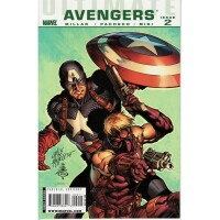 Ultimate Avengers (Vol. 1) 2