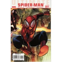 Ultimate Spider-Man (Vol. 2) 1