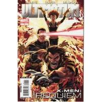 Ultimatum X-Men Requiem 1 One-Shot