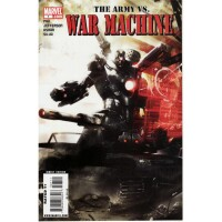 War Machine 7