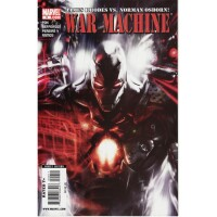 War Machine 9