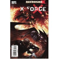 X-Force 21 (Vol. 3)