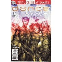 Final Crisis Aftermath Dance 1 (of 6)