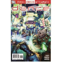 Final Crisis Aftermath Dance 5 (of 6)