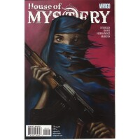 House of Mystery 14