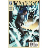 Authority 16 (Vol. 5)