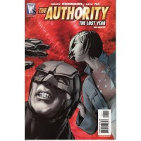 Authority (Vol. 4) Reader Lost Year