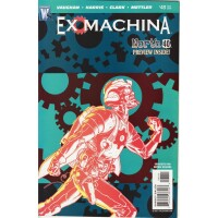Ex Machina 43