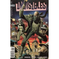 Invisibles, The (Vol.2) Heft  9