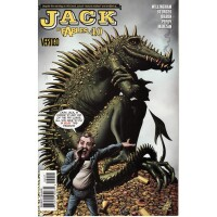 Jack of Fables 40
