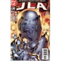JLA 52