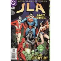 JLA 91