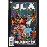 JLA 80-Page Giant 3