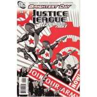 Justice League: Generation Lost 4