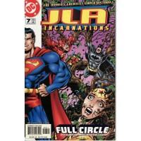 JLA Incarnations 7