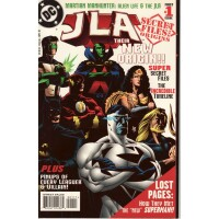 JLA Secret Files 27 1