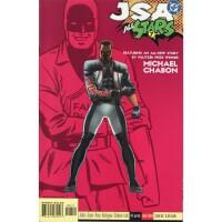 JSA All Stars 7