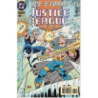 Justice League America 85