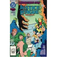 Justice League America Annual 5 (1991)