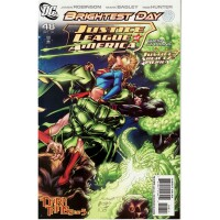 Justice League of America 48 (Vol. 2)