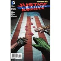 Justice League of America 5 (Vol. 3)