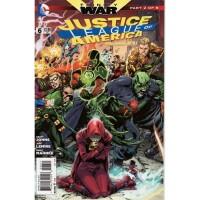 Justice League of America 6 (Vol. 3)