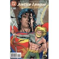 Justice League Midsummer`s Nightmare 2