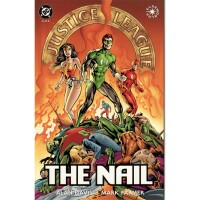 Justice League The Nail 2