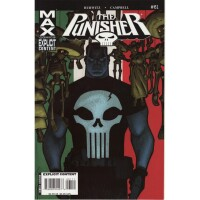 Punisher Vol. 5 Heft 61