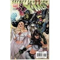 Secret Invasion - X-Men 1