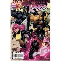 Secret Invasion - X-Men 2