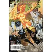 Secret Invasion - X-Men 4